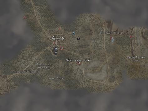 Vampire's Fall: Origins syot layar 22