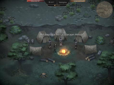 Vampire's Fall: Origins syot layar 13