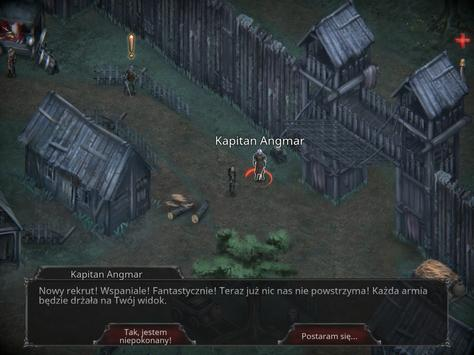 Vampire's Fall: Origins screenshot 17