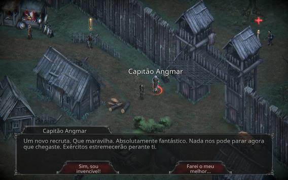 Vampire's Fall: Origins imagem de tela 1