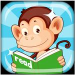 Monkey Junior:Apprendre à Lire APK