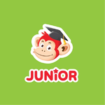 Monkey Junior: Learn to read English, Spanish&more APK