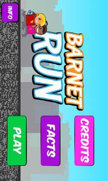 Barnet Run screenshot 1