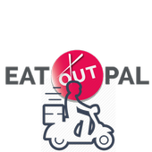 EatOutPal Delivery icon