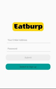 Eatburp screenshot 1
