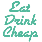 Eat Drink Cheap icon
