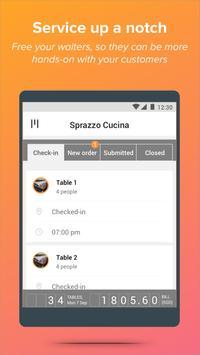 Eatsy - Waiter app screenshot 7