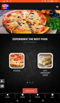 Direct Pizza Company Deal For Android Apk Download