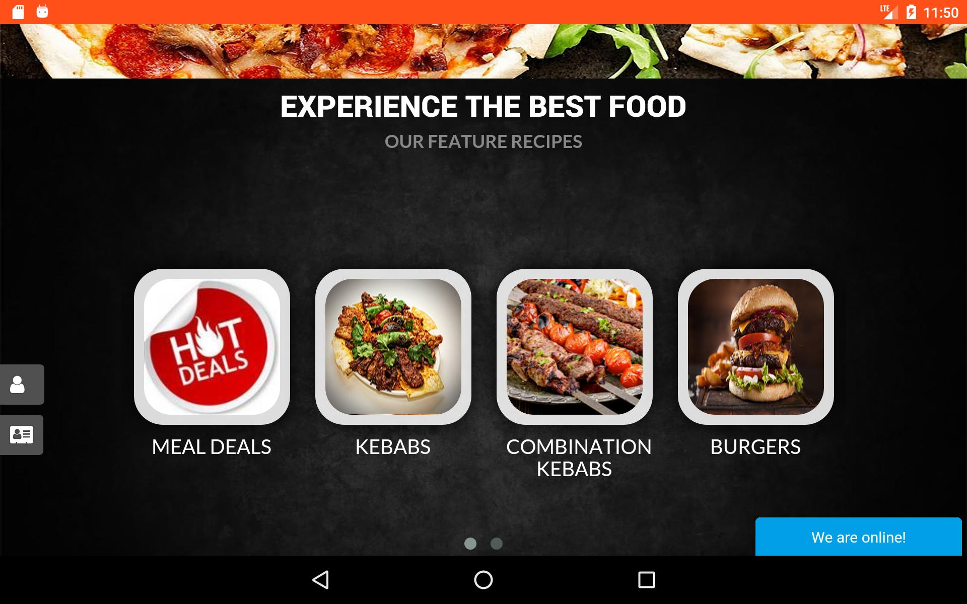 The Hot Hut Ashford For Android Apk Download