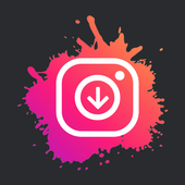 Instasave Downloader icon