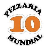 Pizzaria Mundial icon