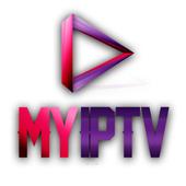 Revenda MYIPTV icon