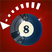 Aiming Expert for 8 Ball Pool icon