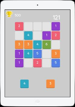 Exploding 7s screenshot 1
