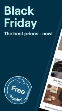 Fashion & Tech Deals - Shop, Sell & Save with eBay 海報
