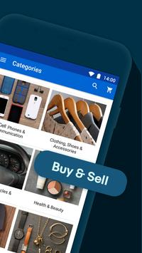 Fashion & Tech Deals - Shop, Sell & Save with eBay 截圖 1