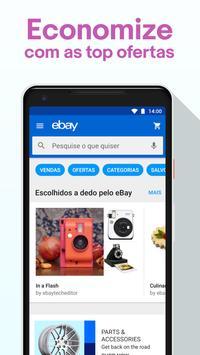 eBay imagem de tela 4