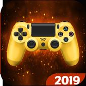 Emulator For PSP 2019 - GOLD 2019 icon