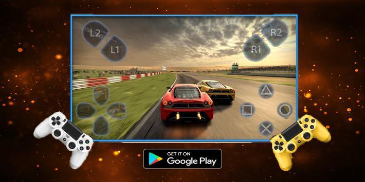 Emulator For PSP 2019 - GOLD 2019 poster