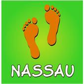 Footprints Nassau icon