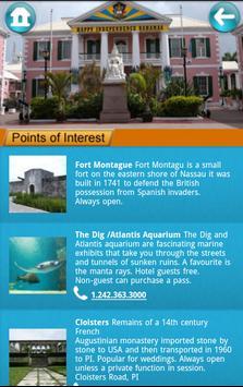 Footprints Nassau screenshot 11