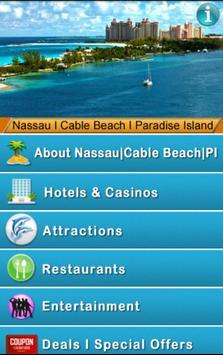 Footprints Nassau screenshot 17