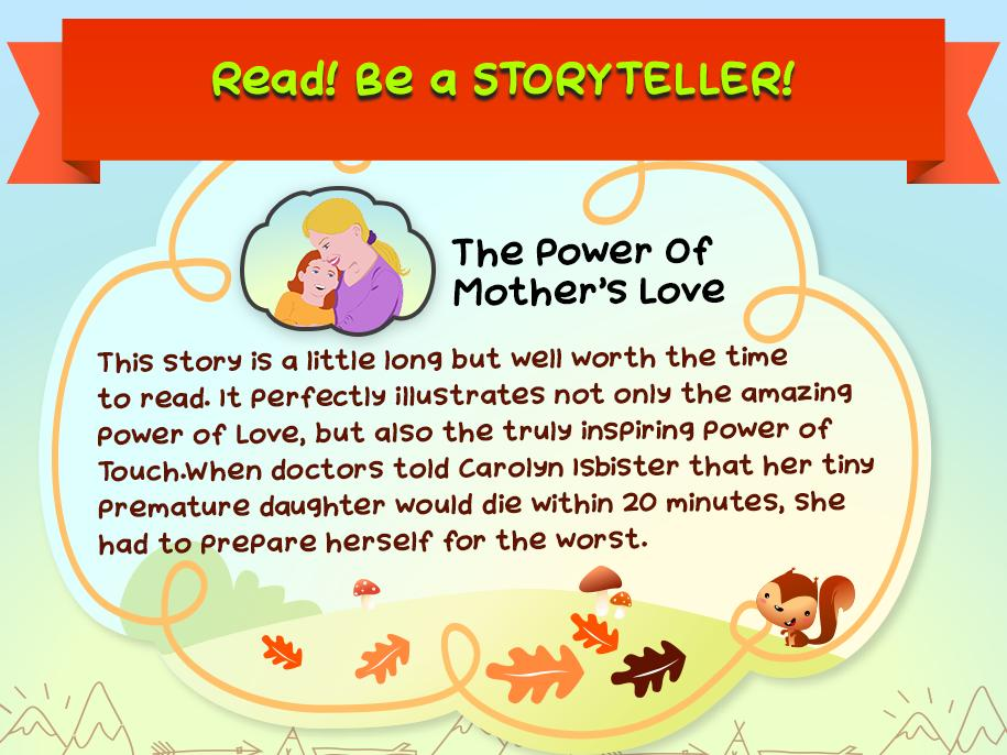 Best Short Stories for Kids: The English Story for Android