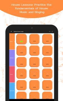 Electro Drum Loops screenshot 7
