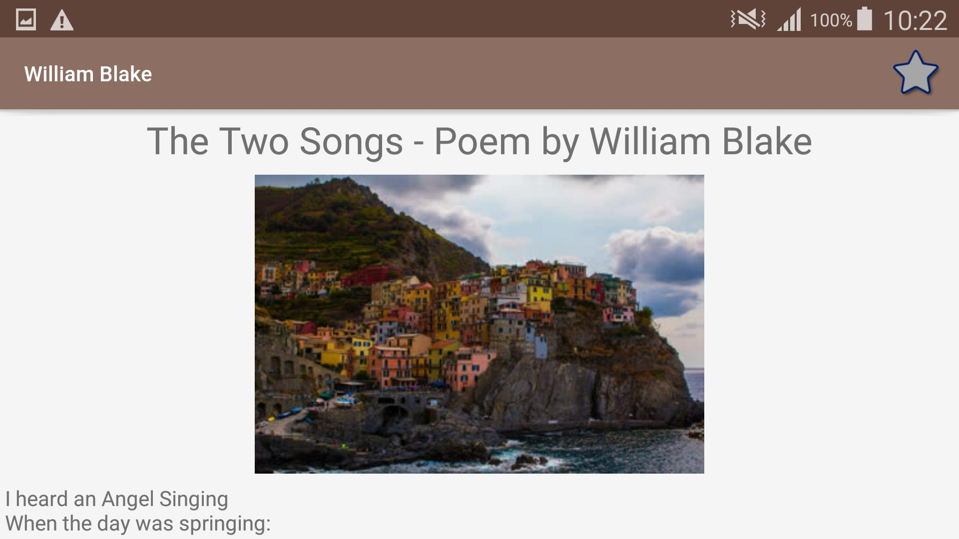 William Blake For Android Apk Download