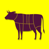 Beef and Hamburgers Recipes icon