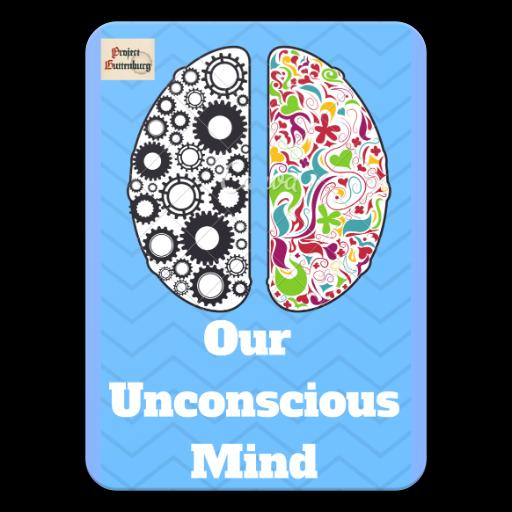 Control Your Unconscious Mind ebook poster