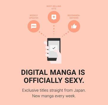 Manga Renta poster