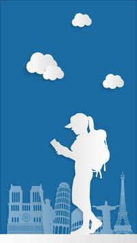 Smart Tourist Navigator poster