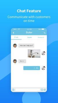 Butler Pro screenshot 1