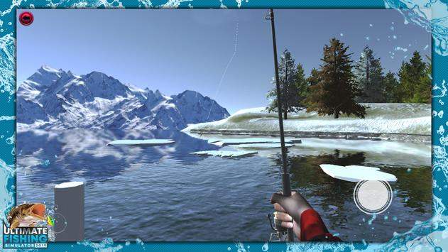 Ultimate Fishing Simulator PRO screenshot 5