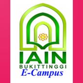 E-Campus IAIN Bukit Tinggi icon