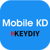 Mobile KD-icoon