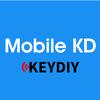 Mobile KD Zeichen
