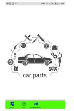 Picture Logo Quiz : Automotive poster