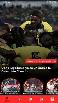 El Canal del Fútbol poster