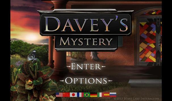 Davey's Mystery screenshot 16