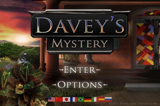 Davey's Mystery screenshot 10