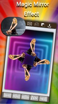 Ditto Echo Mirror Magic Effect - Echo magic style poster