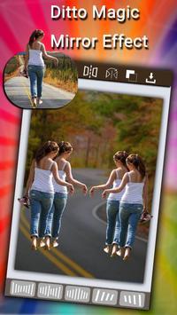 Ditto Echo Mirror Magic Effect - Echo magic style screenshot 1