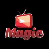 TV MAGIC icon