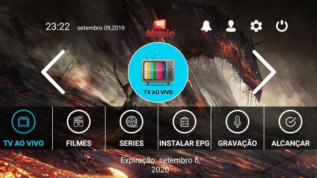 TV MAGIC screenshot 1