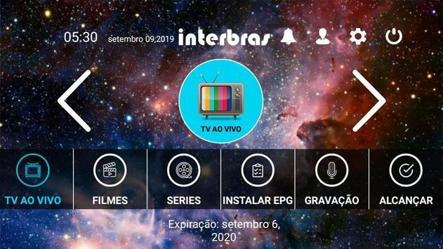 INTERBRAS screenshot 1