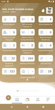 ICA UAE screenshot 4