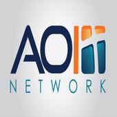 AOI Network icon