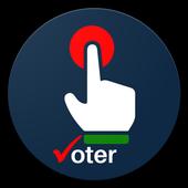 Voter Helpline icon